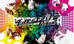 Danganronpa 2: Goodbye Despair Widescreen