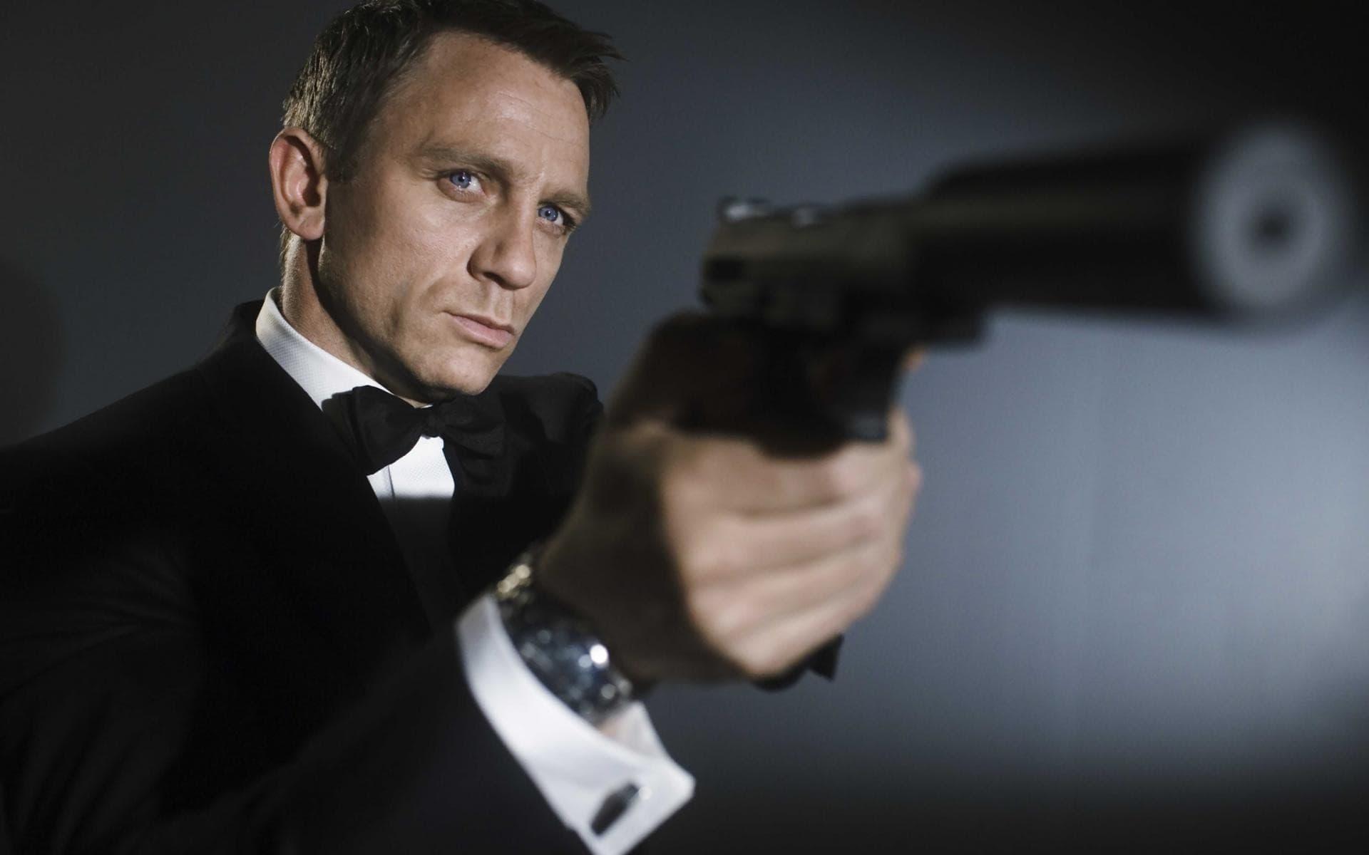 Daniel Craig Widescreen