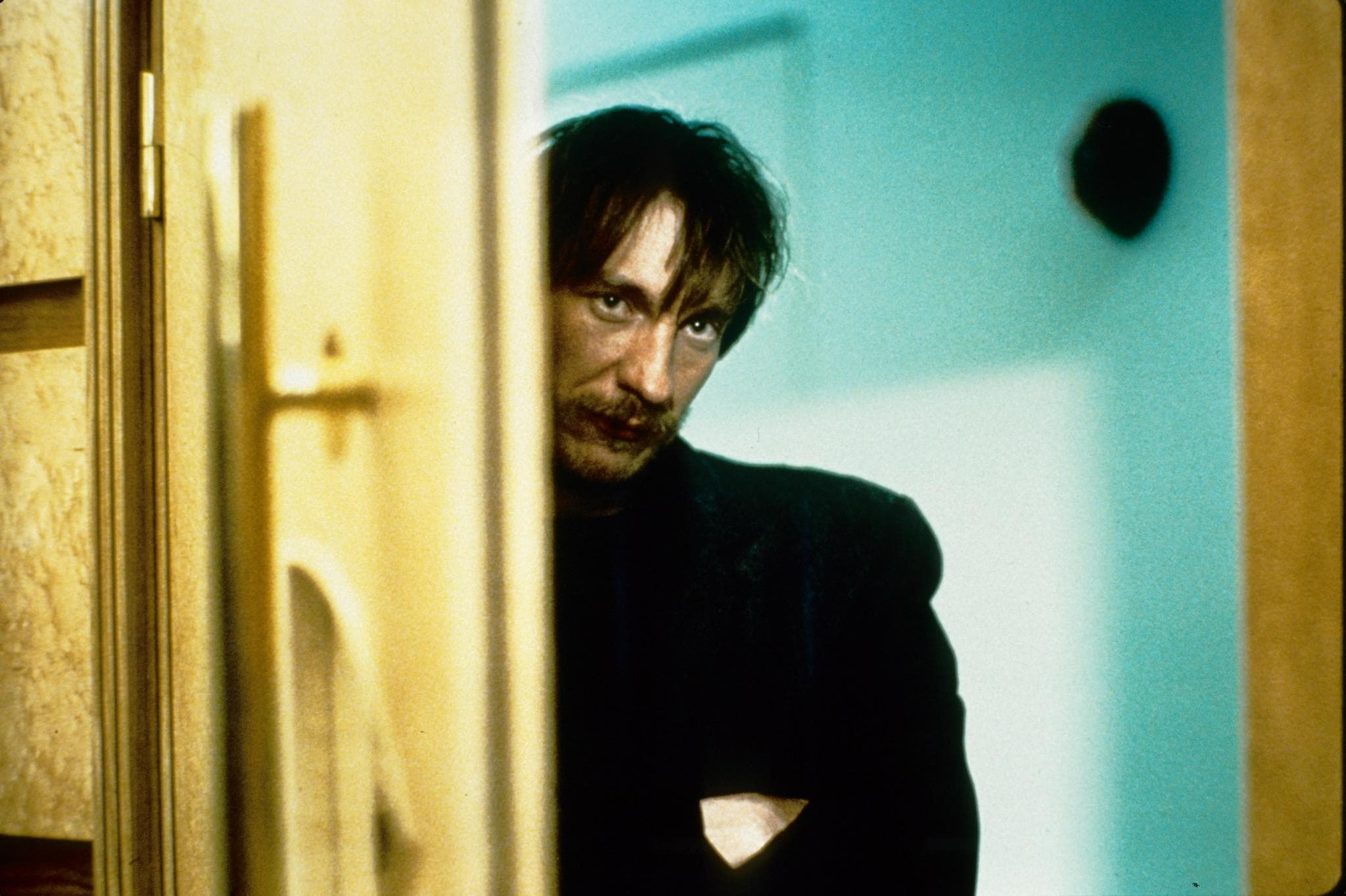 David Thewlis Widescreen