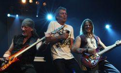 Deep Purple Widescreen