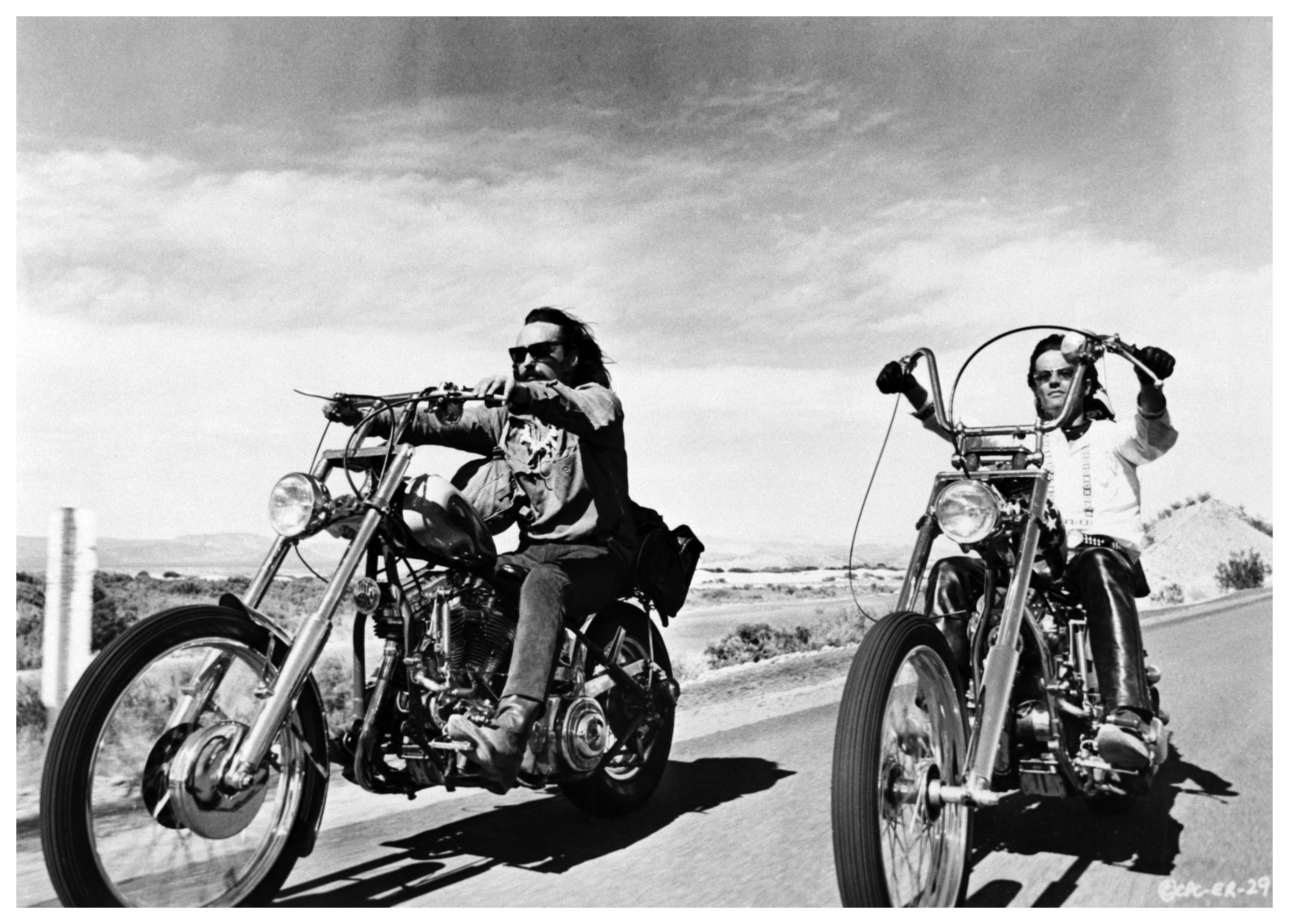 Dennis Hopper Widescreen