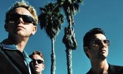 Depeche Mode Widescreen