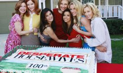 Desperate Housewives widescreen