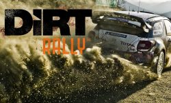 DiRT Rally Widescreen