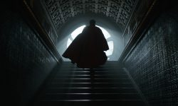 Doctor Strange Widescreen