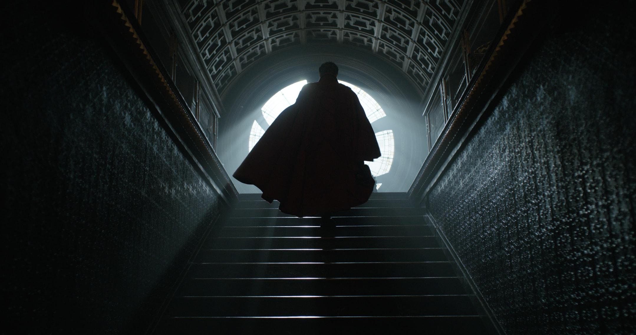 Doctor Strange Widescreen