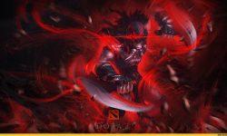 Dota2 : Bloodseeker Free