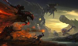 Dota2 : Chaos Knight Free