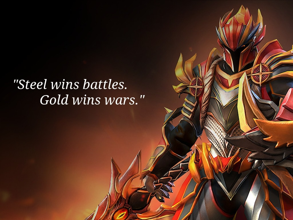 Dota2 : Dragon Knight Free