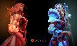 Dota2 : Lina Download