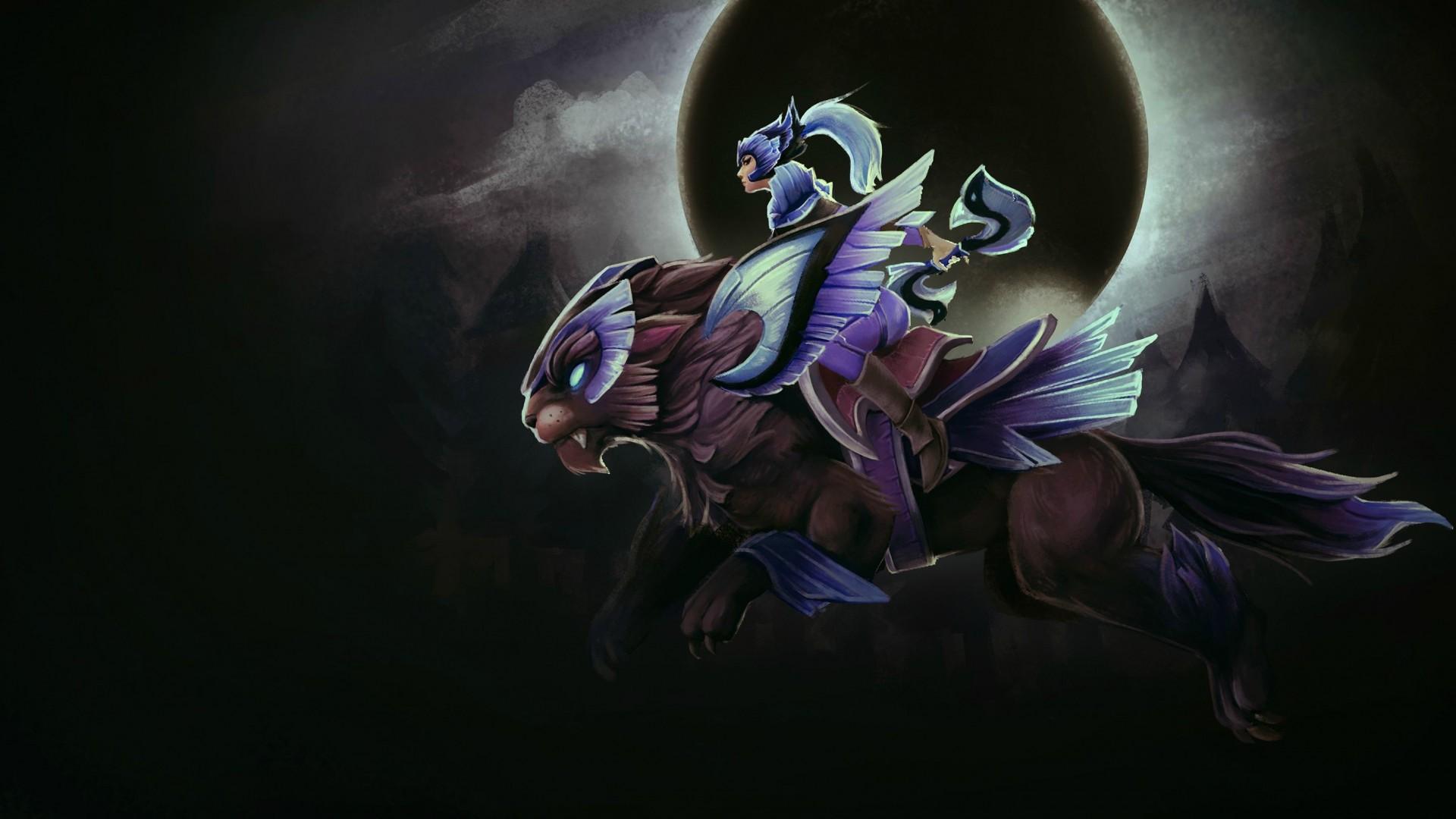 Dota2 : Luna Download