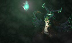 Dota2 : Outworld Devourer Free