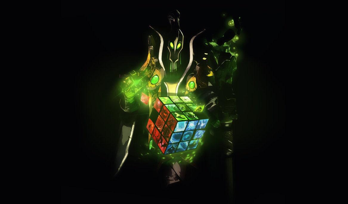Dota2 : Rubick Free