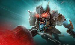 Dota2 : Spirit Breaker Free