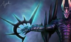 Dota2 : Terrorblade Free