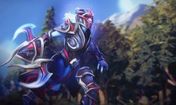 Dota2 : Vengeful Spirit widescreen