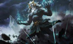 Dota2 : Zeus Download