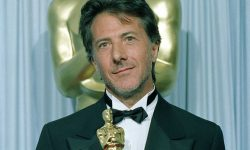 Dustin Hoffman Widescreen