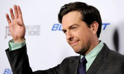 Ed Helms Widescreen