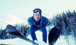 Eddie the Eagle widescreen