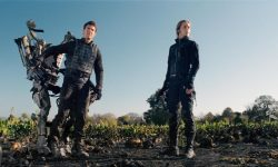 Edge Of Tomorrow widescreen