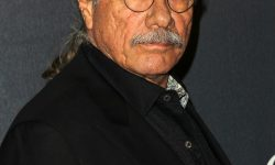 Edward James Olmos Widescreen