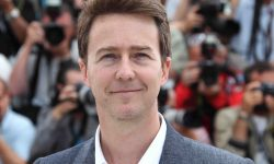 Edward Norton Widescreen