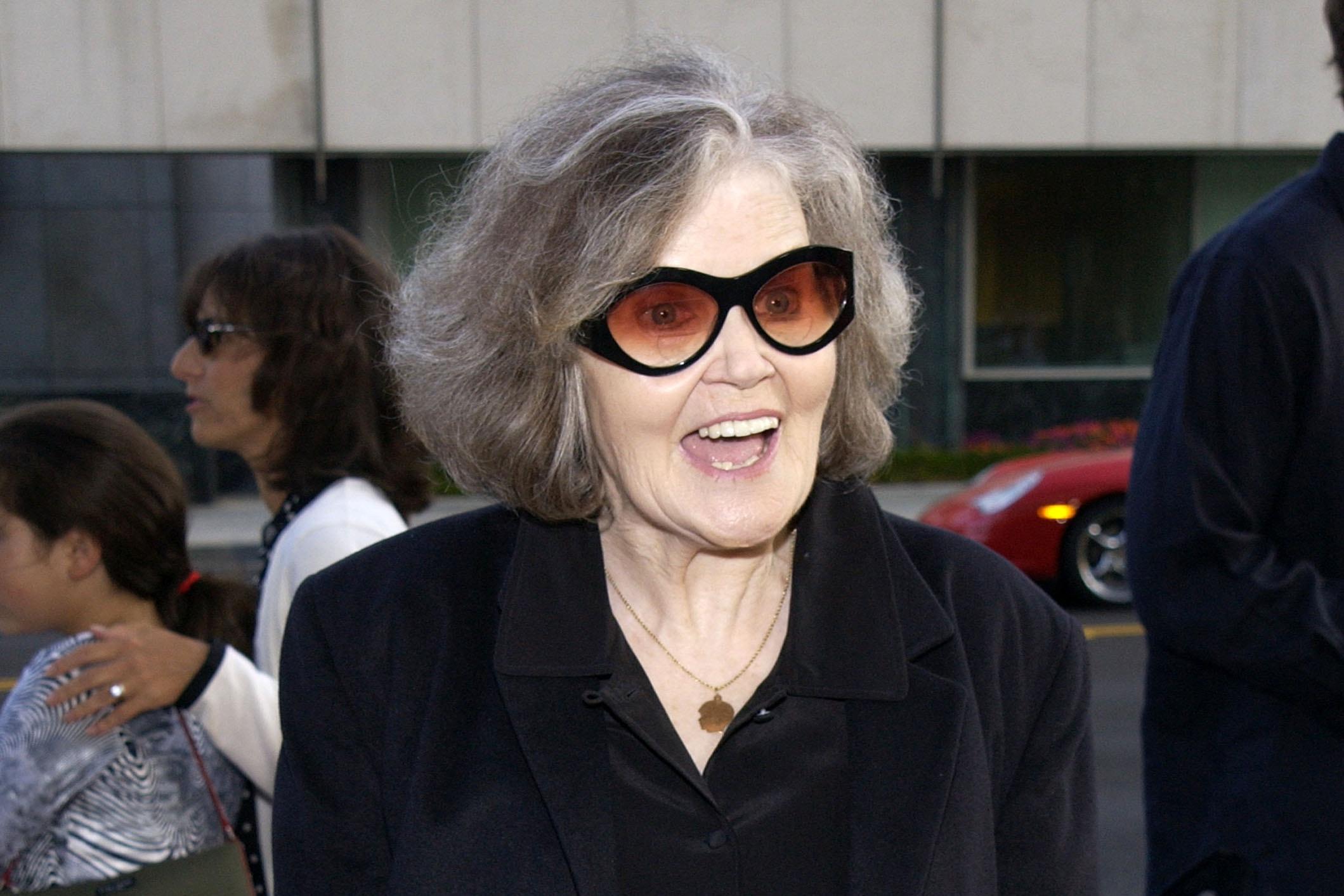 Eileen Brennan Widescreen