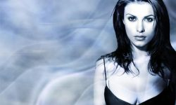 Elisabetta Canalis Free