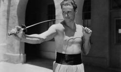 Errol Flynn Widescreen