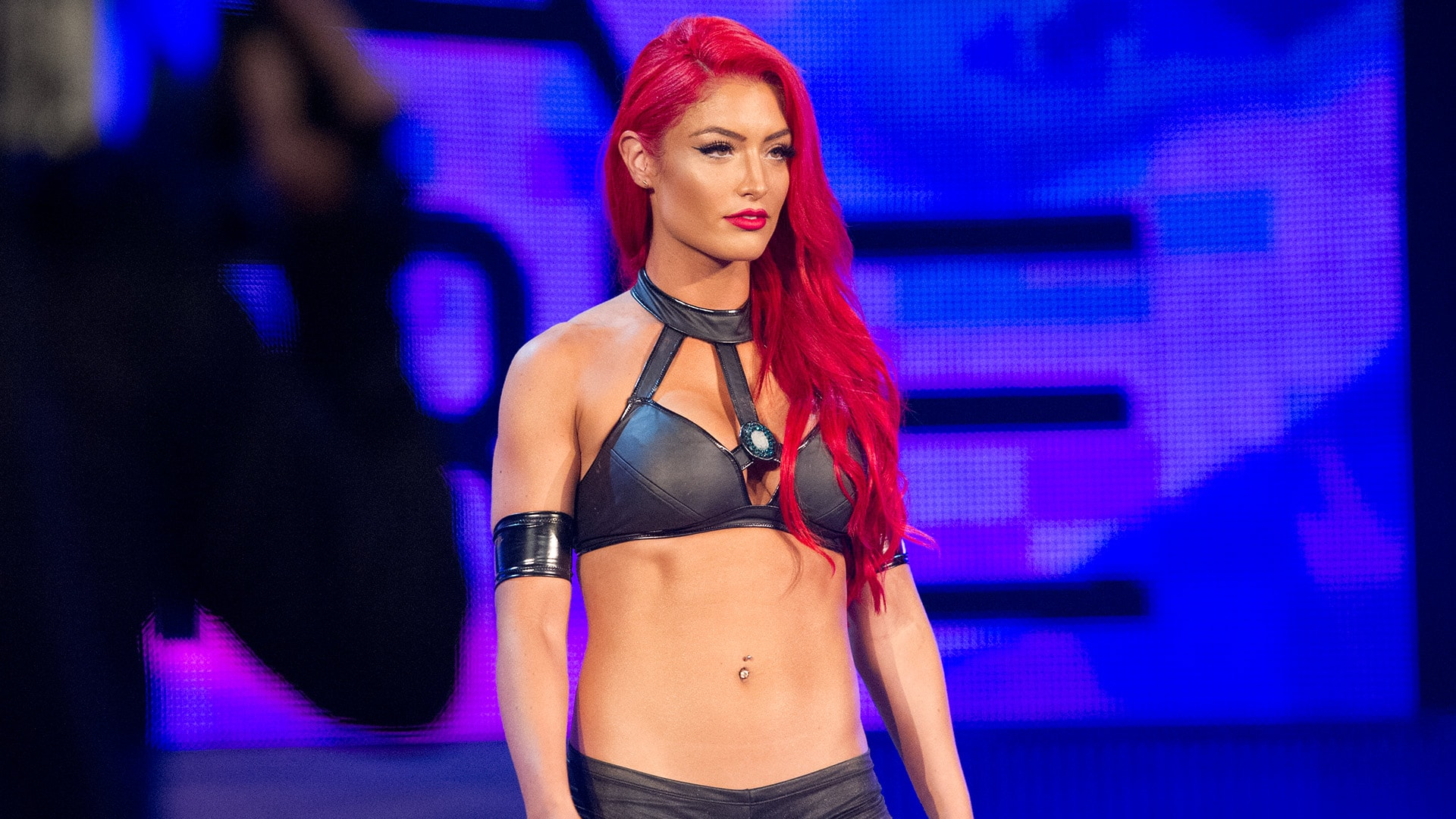 Eva Marie Widescreen