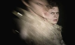Evan Peters Widescreen