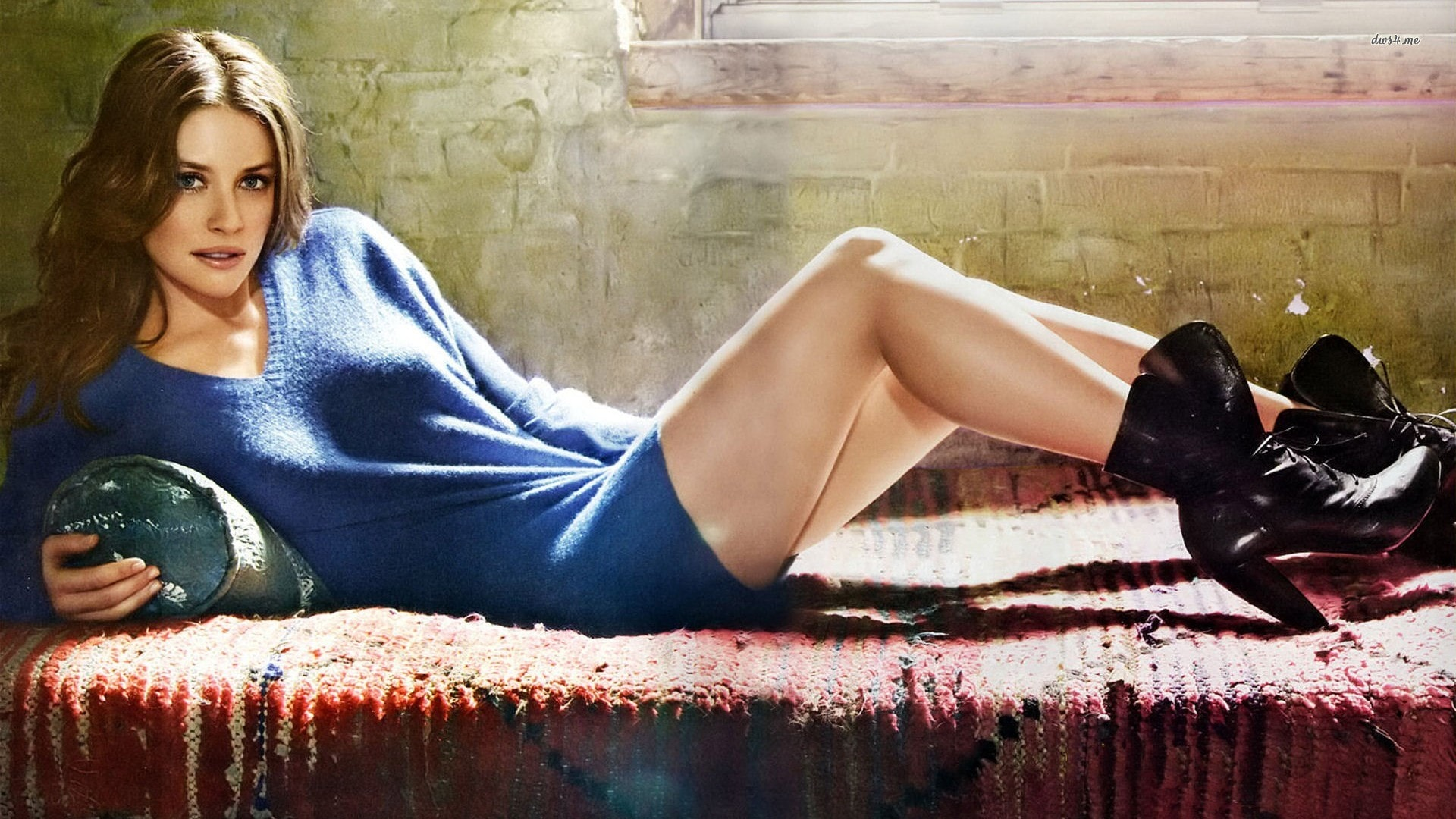 Evangeline Lilly Wallpaper Hd