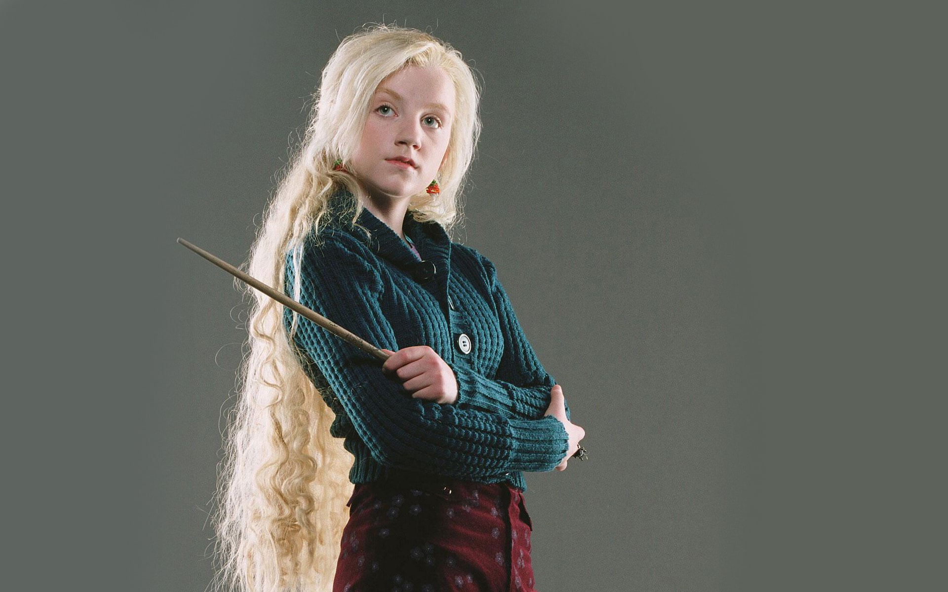 Evanna Lynch Widescreen