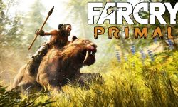 Far Cry Primal Widescreen