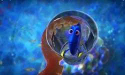Finding Dory Widescreen