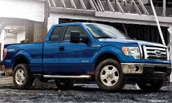 Ford F-150 Free