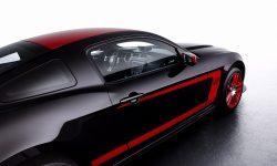 Ford Mustang Boss 302 Laguna Seca Widescreen