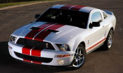 Ford Mustang GT Widescreen