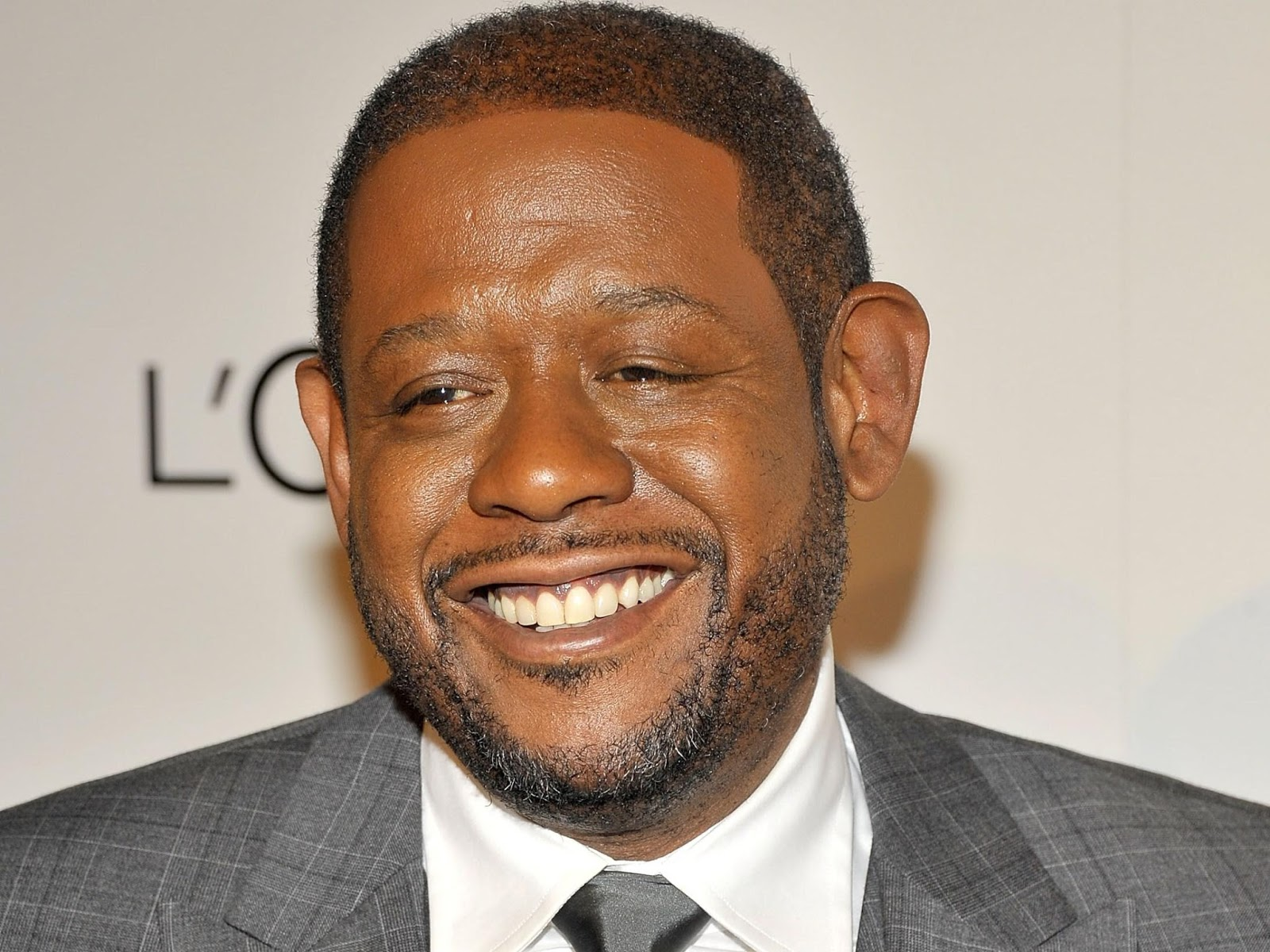 Forest Whitaker Widescreen