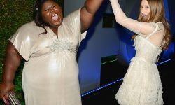 Gabourey Sidibe Widescreen