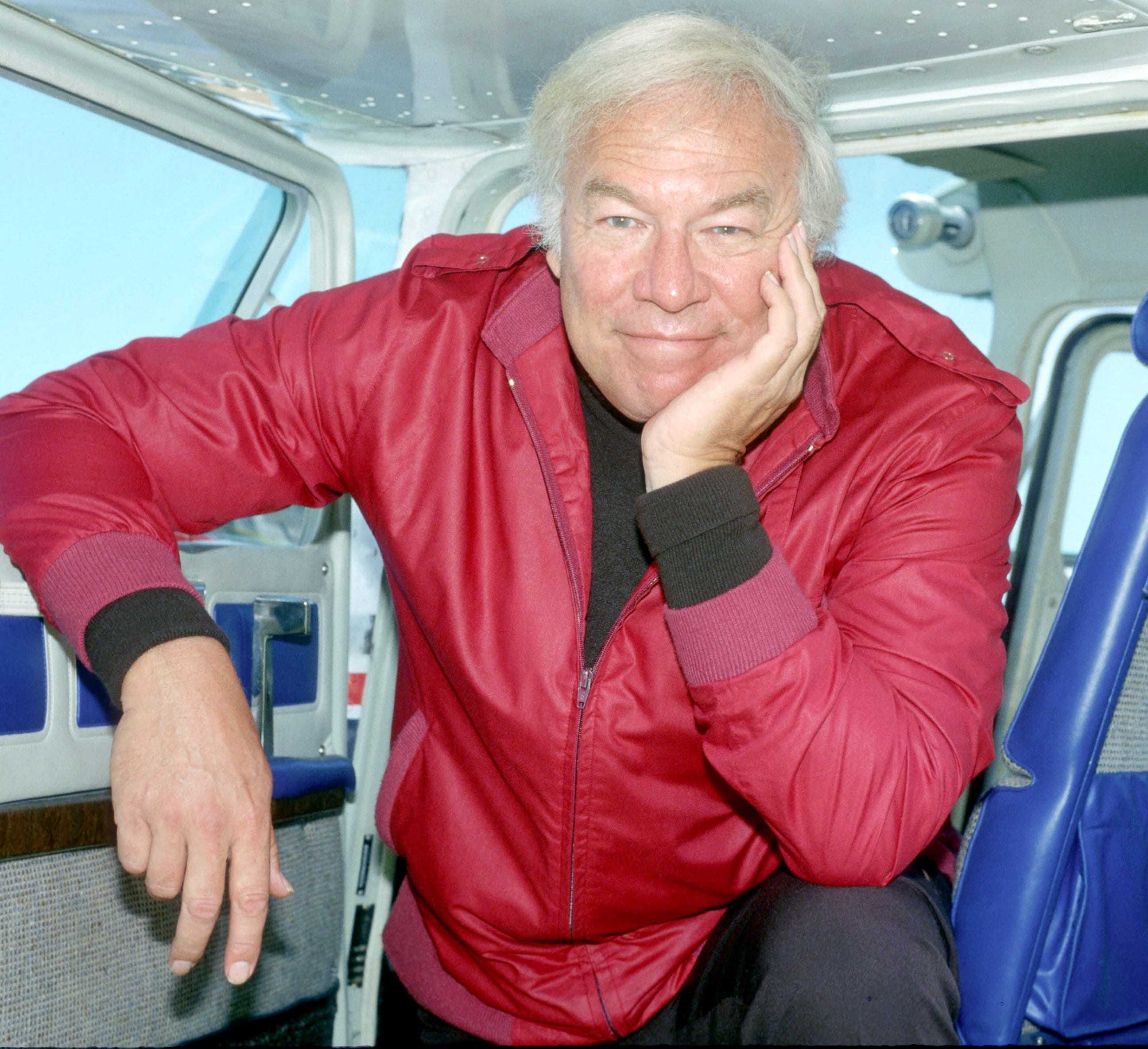 George Kennedy Widescreen