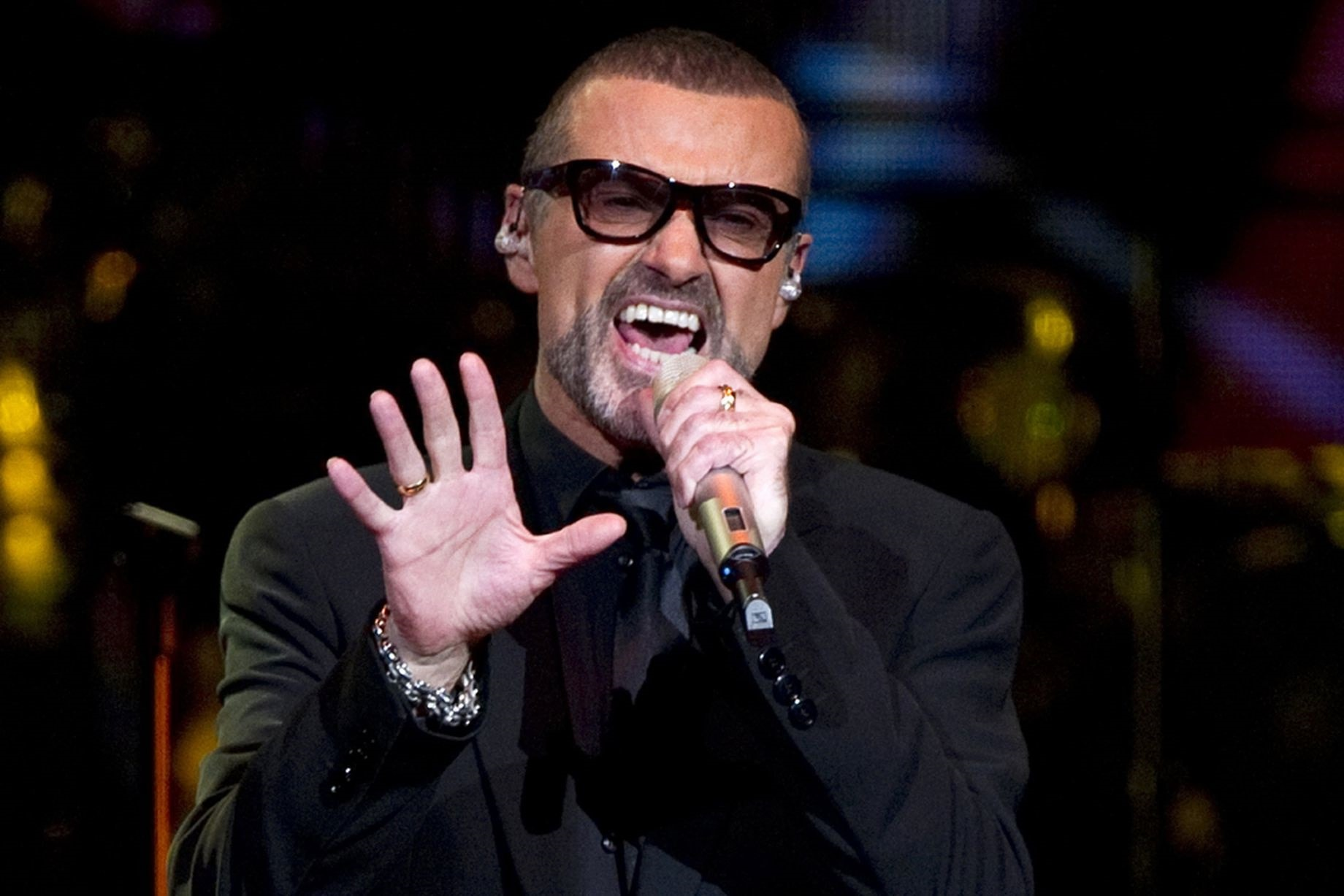 George Michael Desktop wallpapers