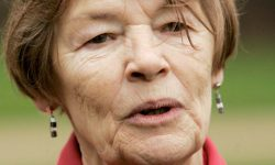 Glenda Jackson Widescreen