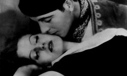 Greta Garbo Widescreen