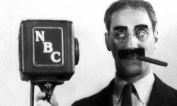 Groucho Marx Widescreen