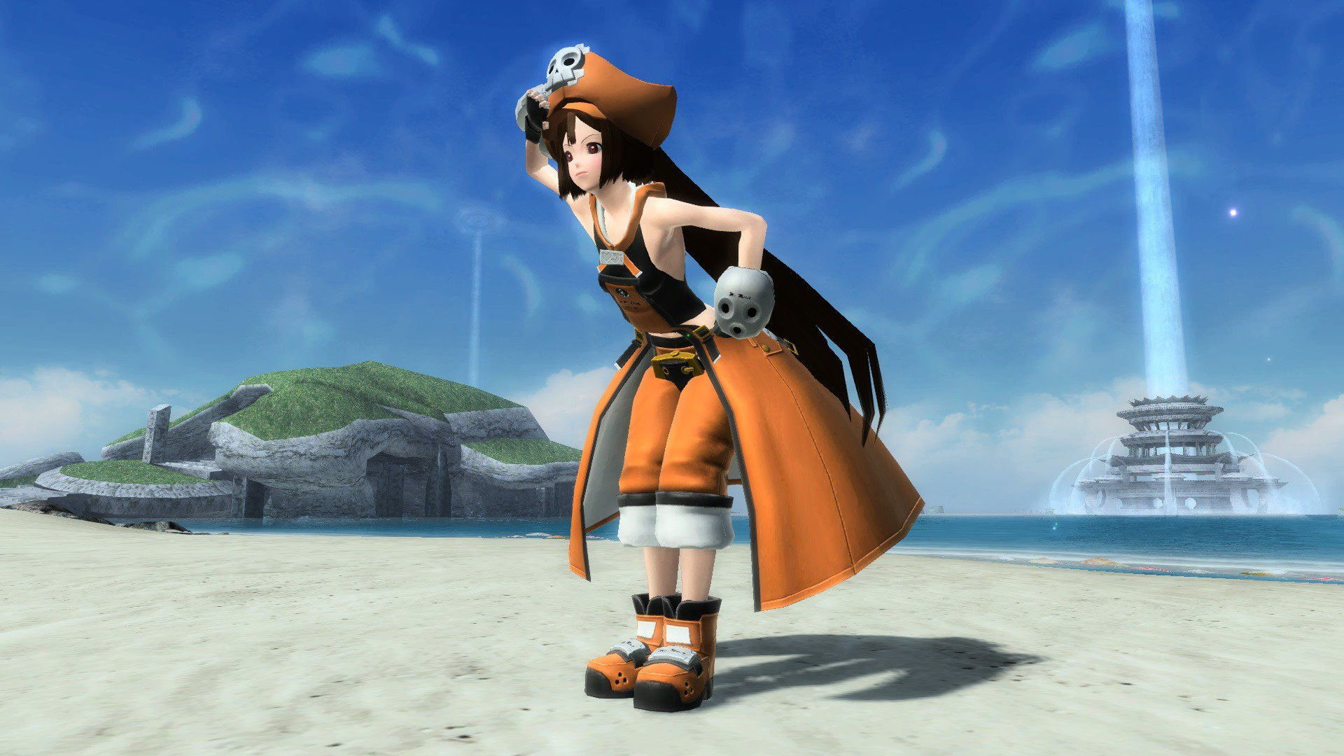 Guilty Gear: May Widescreen