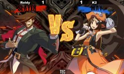 Guilty Gear: Slayer Widescreen