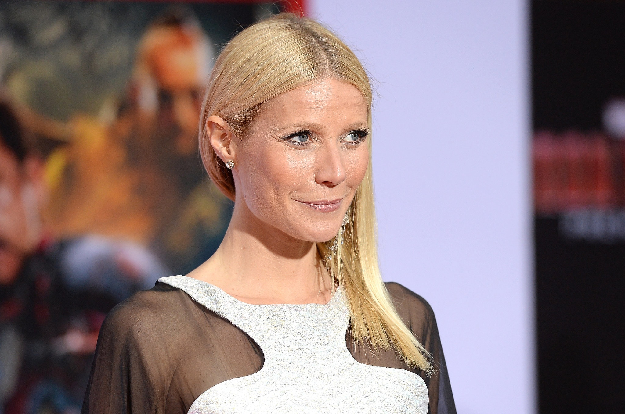 Gwyneth Paltrow Widescreen