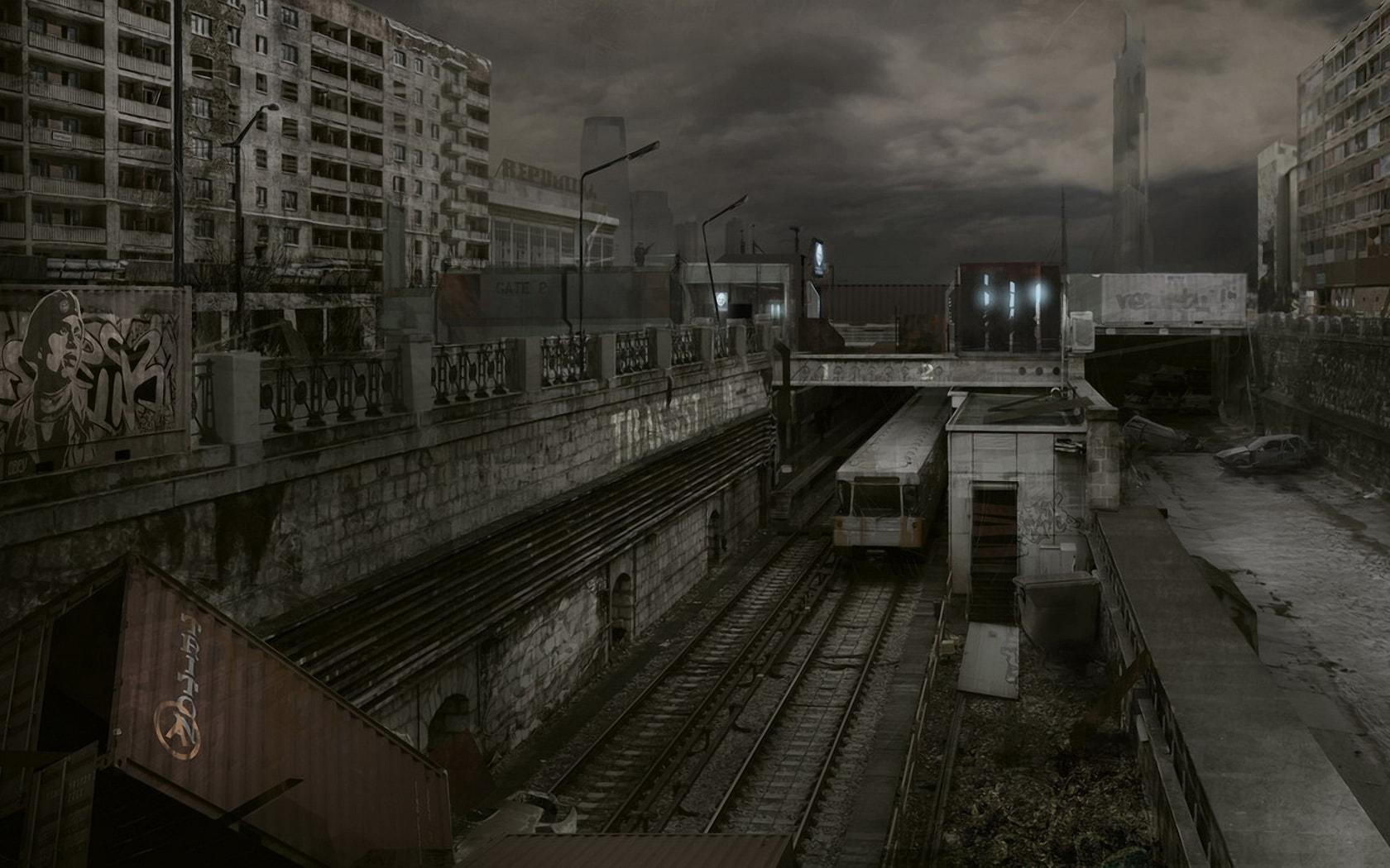 Half-Life 2 Free